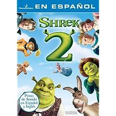 Shrek 2 (Spanish Version)