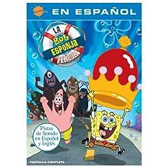 The Spongebob Squarepants Movie (Spanish Version)