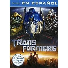 Transformers (Spanish Version)