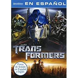 Transformers (Spanish Version)