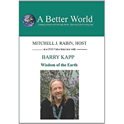 Barry Kapp - Wisdom of the Earth