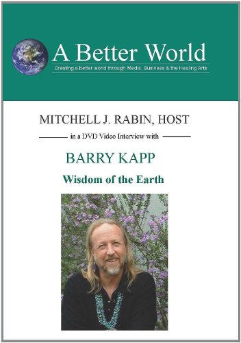 Barry Kapp - Wisdom of the Earth