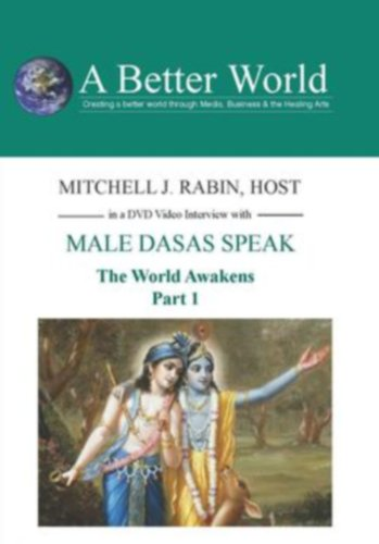 Male Dasa Speak Part 1- The World Awakens