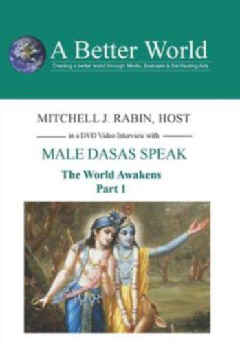 Male Dasa Speak Part 1- The World Awakens