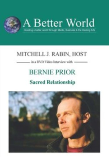 Sacred Relationship with Berbie Prior