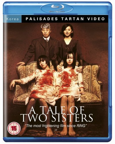 Tale of Two Sisters [Blu-ray]