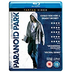 Paranoid Park [Blu-ray]