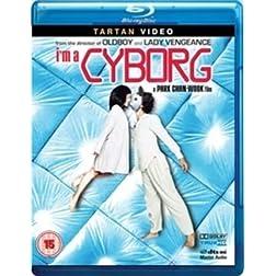 I'm a Cyborg [Blu-ray]