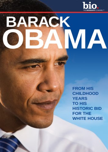 Biography - Barack Obama (Election Update Edition)