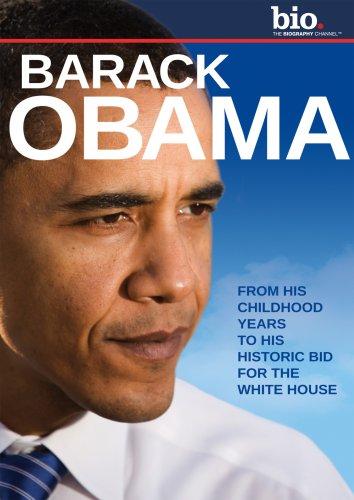 Biography - Barack Obama (Election Update Edition)