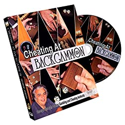 Cheating At Backgammon