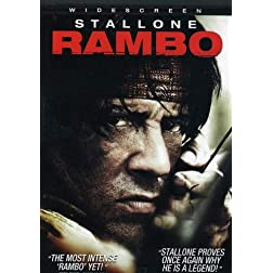 Rambo (Widescreen Edition)