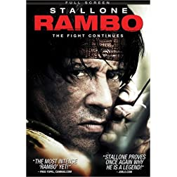 Rambo (Full Screen Edition)