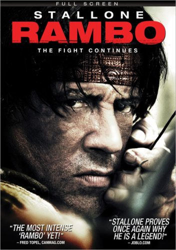 Rambo (Full Screen Edition)