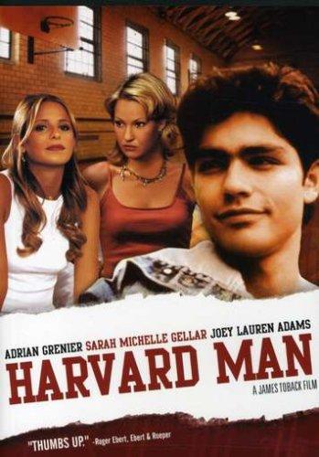 Harvard Man
