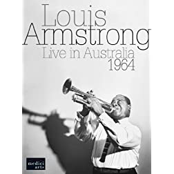Louis Armstrong - Live in Australia