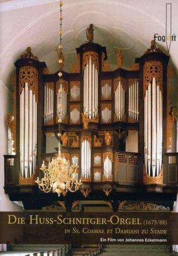Martin Bocker: Hus-Schnitger Organ in Stade