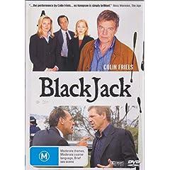 Blackjack (Mini Series)