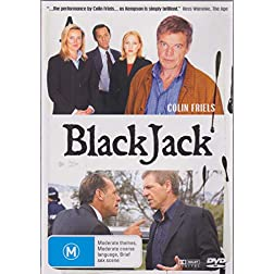 Blackjack (Mini Series)