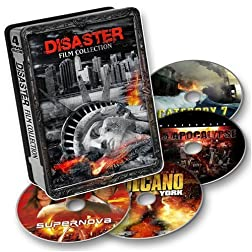 Disaster Film Collection