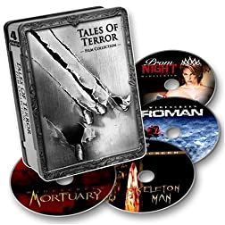 Tales of Terror Film Collection