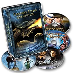 Fantasy Films Collection