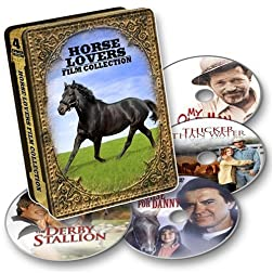 Horse Lovers Film Collection