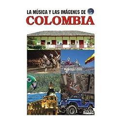 Musica Y Las Imagenes De Columbia