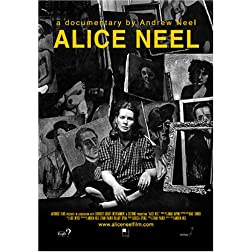 Alice Neel Documentary