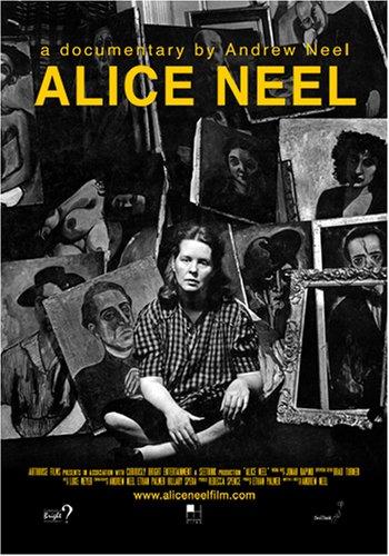 Alice Neel Documentary