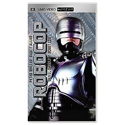 Robocop [UMD for PSP]