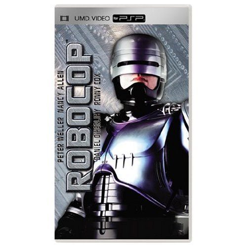 Robocop [UMD for PSP]