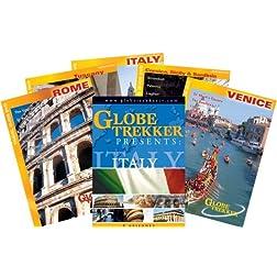 Globe Trekker: Ultimate Italy Box Set