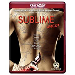 Sublime [HD DVD]