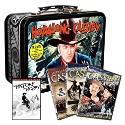 Hopalong Cassidy