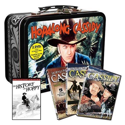 Hopalong Cassidy