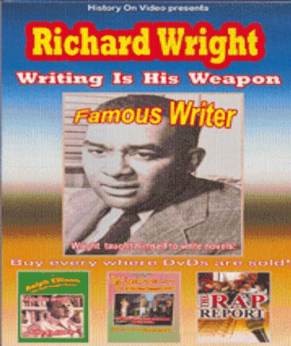 richard wright the man who was almost a man essay