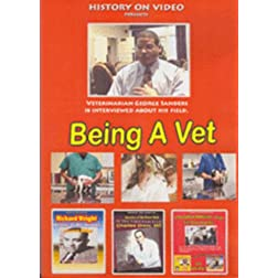 Being A Vet (Become A Veterinarian)