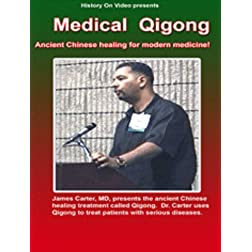 Medical Qigong (Chinese Healing )