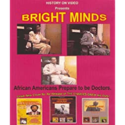 Bright Minds: Black Medical Students