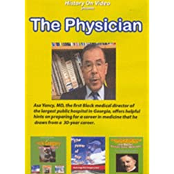 The Physician: Dr. Asa Yancy
