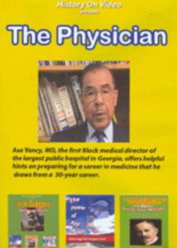The Physician: Dr. Asa Yancy