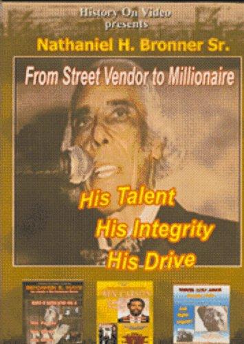 Nathaniel H. Bronner, Sr.: From Street Vender to Multimillionaire