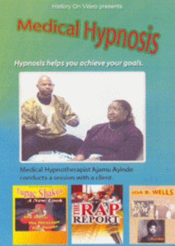 Ajamu Ayinde: Medical Hypnosis