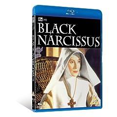 Black Narcissus (1946) [Blu-ray]