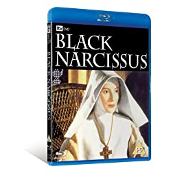 Black Narcissus (1946) [Blu-ray]