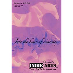 INDIE ARTS: The DVD Magazine - Issue 7