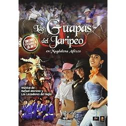 Las Guapas del Jaripeo: Magdalena