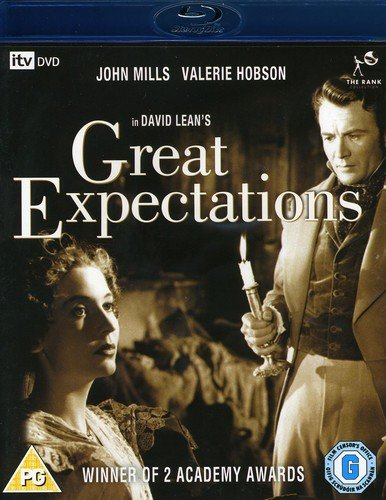 Great Expectations (1946) [Blu-ray]