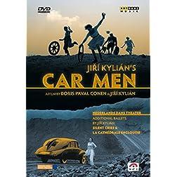 Jiri Kylian's Car Men